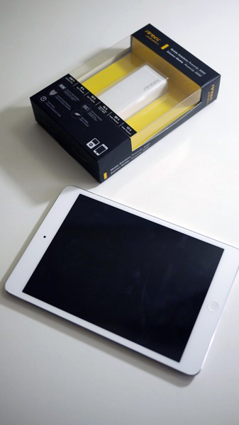 Antec Mobile Products (a.m.p) PowerUp 行動電源 3000